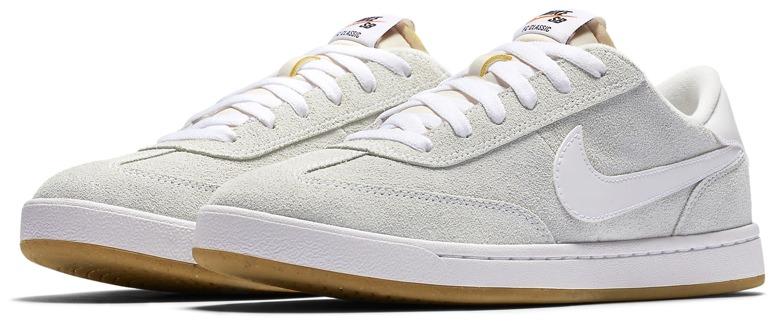 Nike FC Skateboarding Shoe