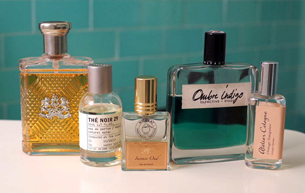 How to Choose the Perfect Fragrance