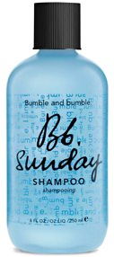 Bumble and Bumble Shampoo