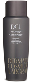 Dermatologic Cosmetic Laboratories Shampoo