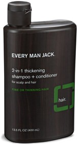 Every Man Jack Shampoo