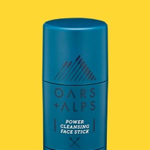 Oars + Alps Face Wash