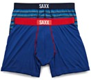 Saxx Vibe Stretch Boxer Briefs