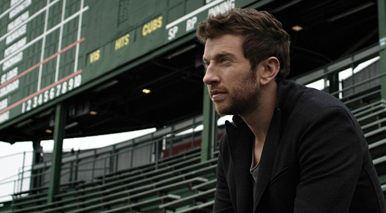 Brett Eldredge: Country Singer morning routine