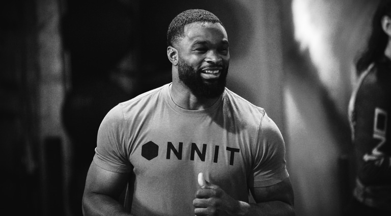 Tyron Woodley: UFC Champion morning routine