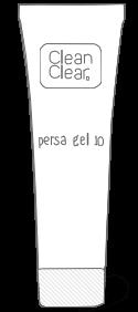 Persa-Gel Benzoyl Peroxide Treatment