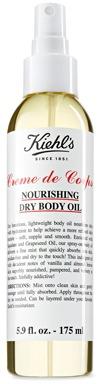 Kiehl's Body Oil