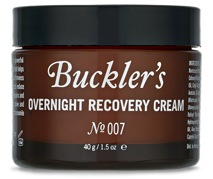 Buckler's Overnight Recovery Cream