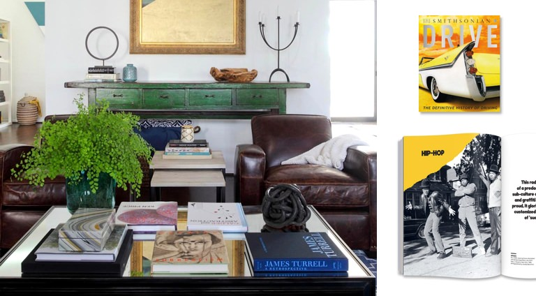 The New Books You'll Want on Your Coffee Table