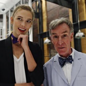 Bill Nye Saves the World on Netflix