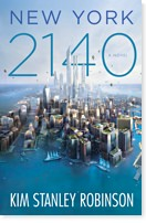 New York 2140 By Kim Stanley Robinson