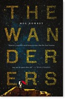 The Wanderers By Meg Howery