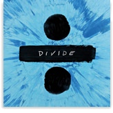 Divide By Ed Sheeran