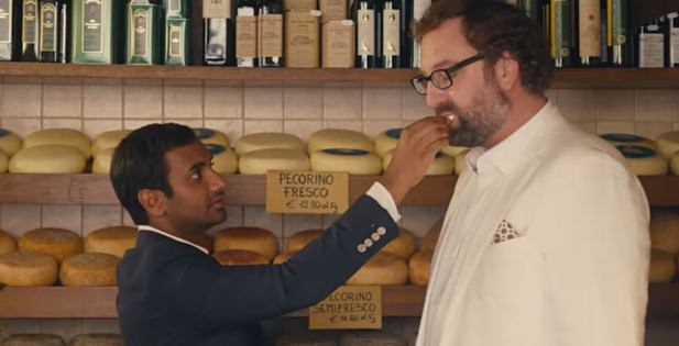 Master of None on Netflix