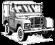 Land Rover Ninety
