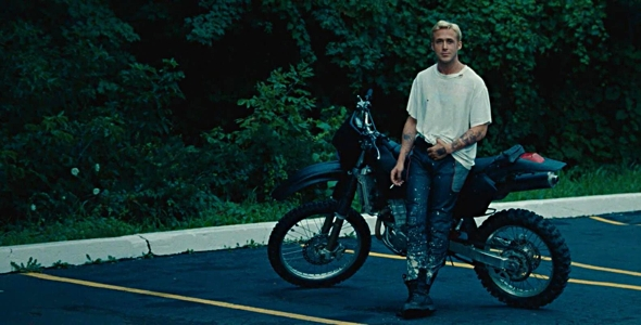 The Place Beyond the Pines on Netflix