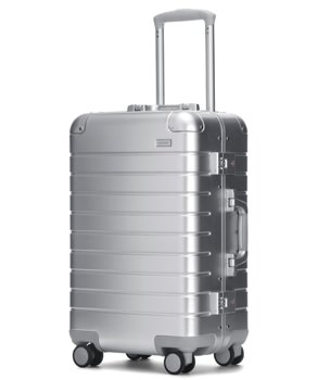 Away Aluminum Edition Carry-On