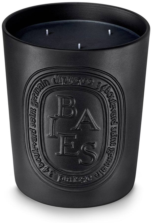 Diptyque Oversized Bais Candle