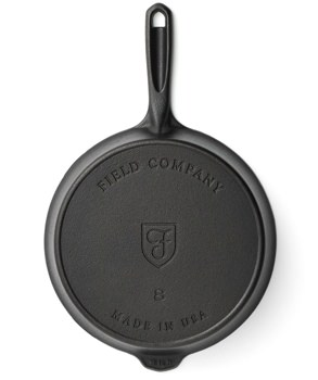 The Field Company Cast Iron Skillet