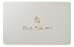 The Four Seasons Couples Massage