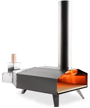 Uuni Wood Pellet Pizza Oven