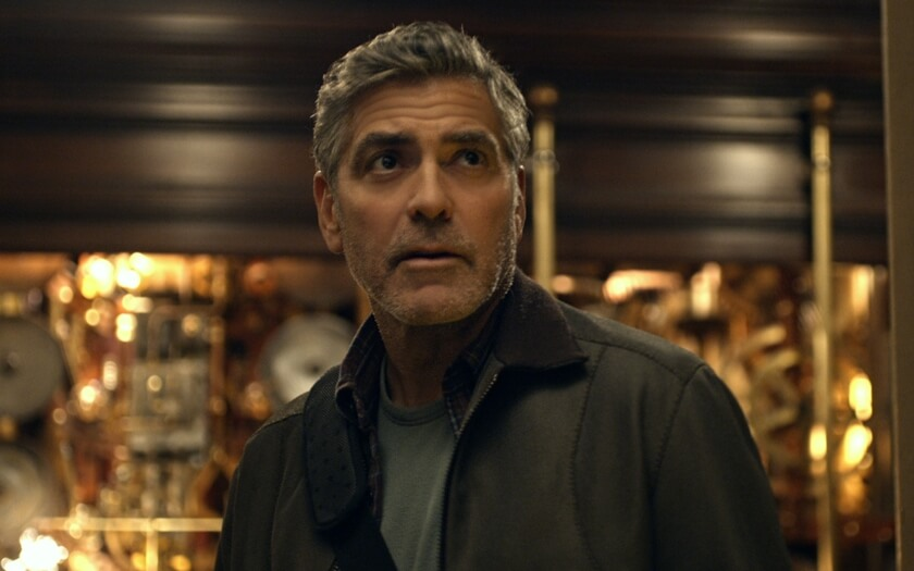 Life lessons from George Clooney