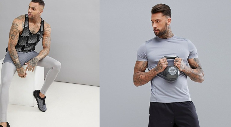 This Affordable Brand Now Makes Stylish Performance Gear