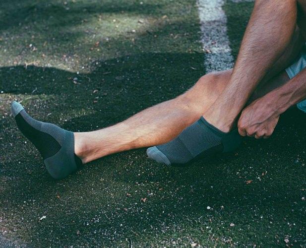 Men's Workout Socks