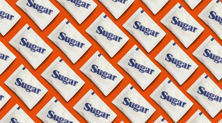 The Simplest Ways to Cut Unnecessary Sugar From Your Diet