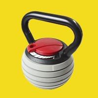 The Machine-Free Home Gym | Valet.
