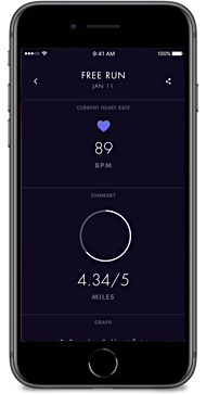 Vi Digital Personal Trainer App