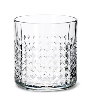 Ikea Faux Crystal Glasses