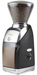 Baratza Virtuoso Coffee Grider