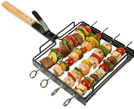 Camerons Skewer Rack