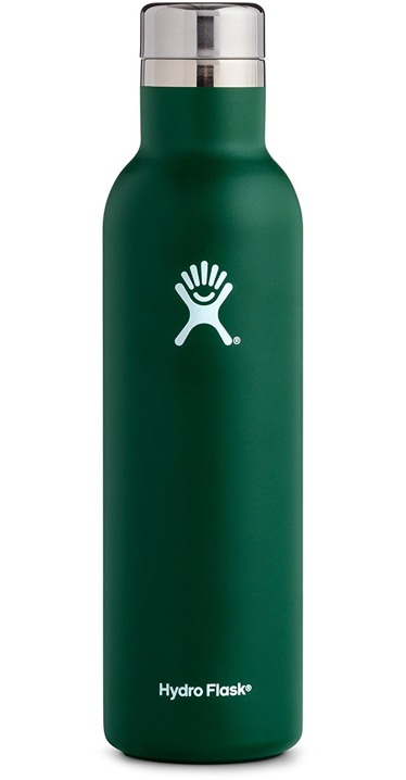 Hydro Flask Insulated Wine Bottle