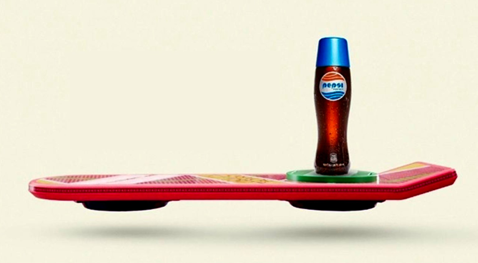 Pepsi Almost Goes Back to the Future | Valet.