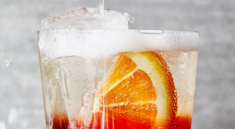 The Art and Science of the Spritz