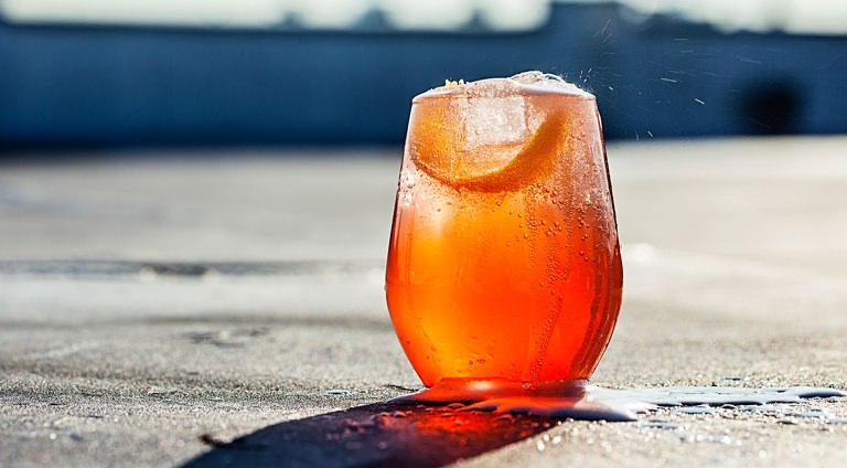 Spritz Cocktail Recipes | Valet.