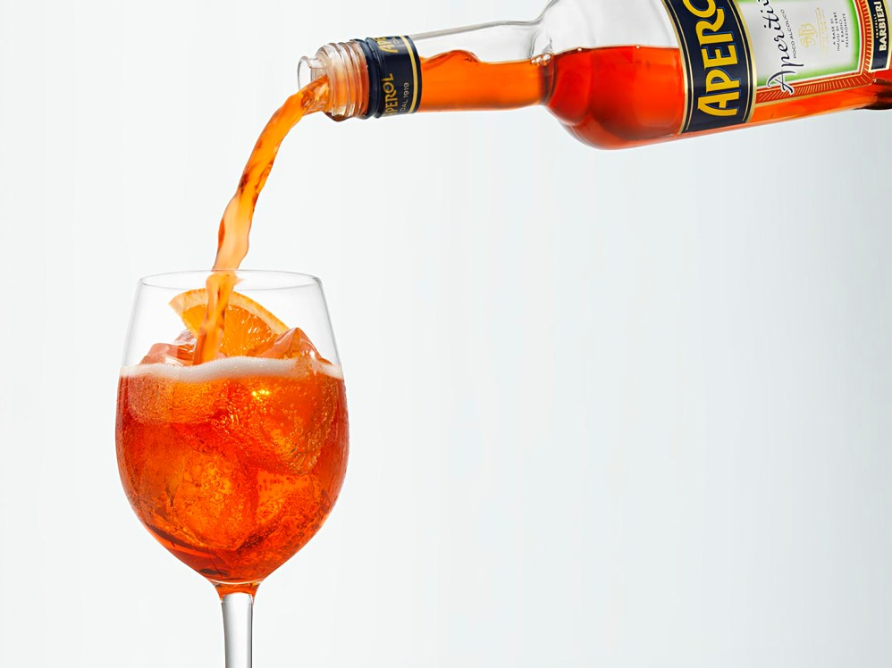 Spritz Cocktails