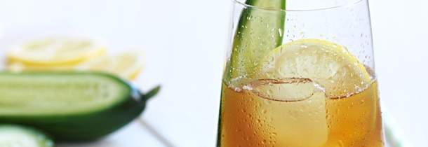 Pimm's Spritz Cocktail Recipe