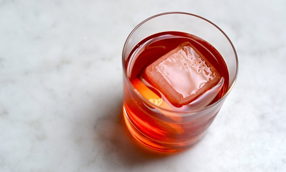 3 Variations on the Negroni