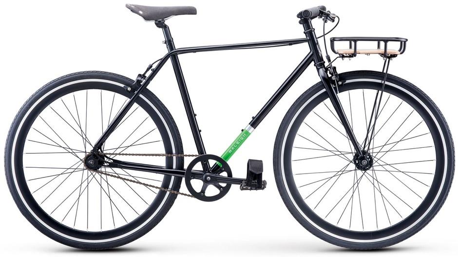 Raleigh USA Carlton Bike