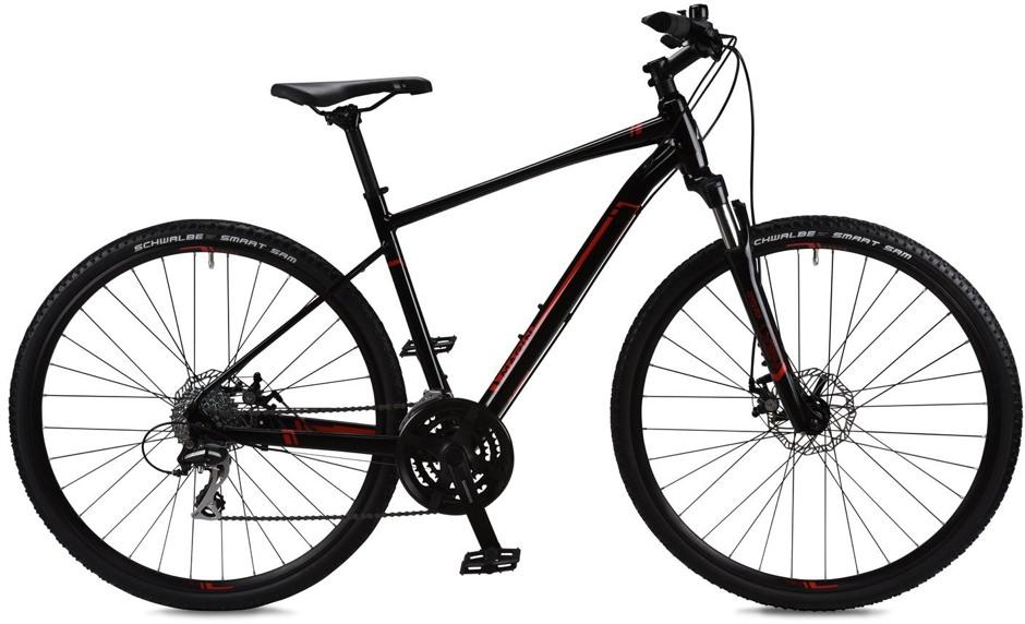 Marin San Rafael Bike