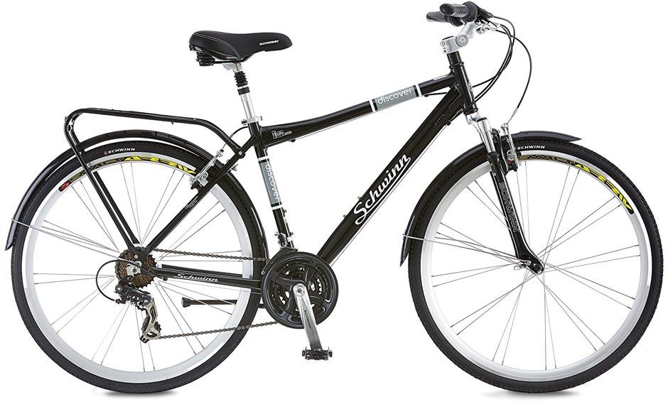 Schwinn Discover Bike
