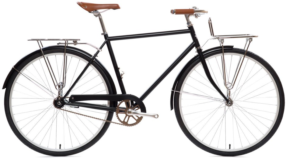 State Bicycle Co. Elliston Deluxe