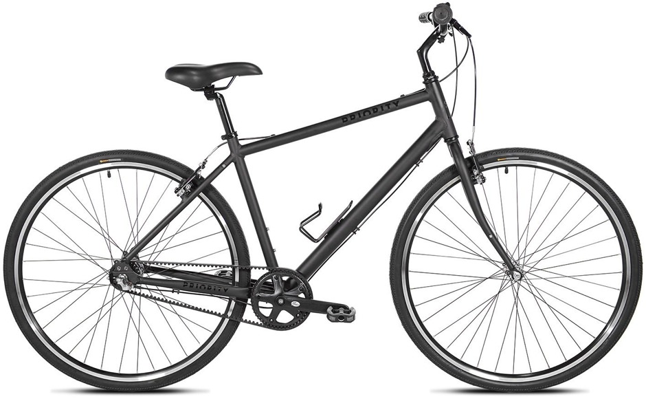 Priority Bicycles Classic Plus
