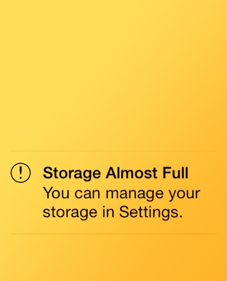 Get More Space on Your iPhone (Without Having to Delete a