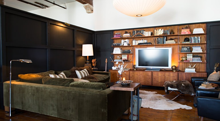 The 10 Things Every Man Should Have In His Home