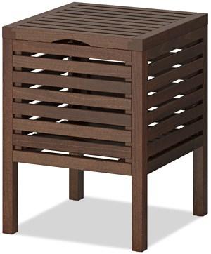 Ikea Molger Stool