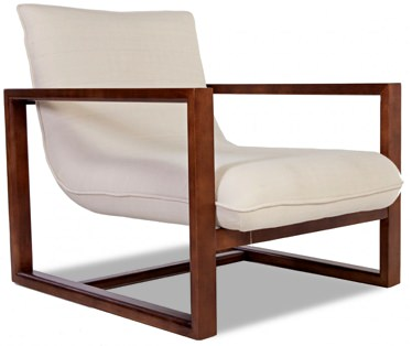 France & Son Futon Lounge Chair